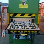 Fustellatrice idraulica 28 Ton